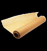 Бумага для выпечки Textop 38см х 25м силиконизированная с 2-х сторон, рулон, в коробке