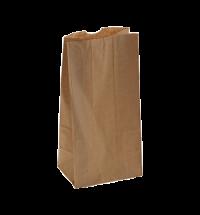 Крафт пакет Huhtamaki А-bag 13.2х26.9см 50г/м2, 100шт/уп