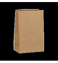 Крафт пакет 18х29см 70г/м2, 600шт/уп
