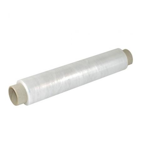 фото: Пленка пищевая 45см х 300м 7.5мкм, белая