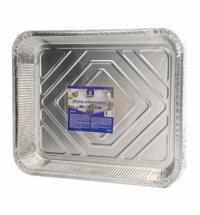 Форма алюминиевая Horeca 398х328х54мм 10шт/уп