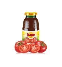 Сок Pago томат 200мл x 3шт, стекло