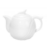 Чайник заварочный Newby Волна с фильтром, 0.6 л