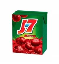 Сок J7 вишня 200мл