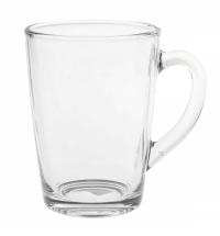 Вода минеральная Aquanika газ 350мл, стекло