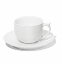 Чайная пара Newby фарфор 200мл