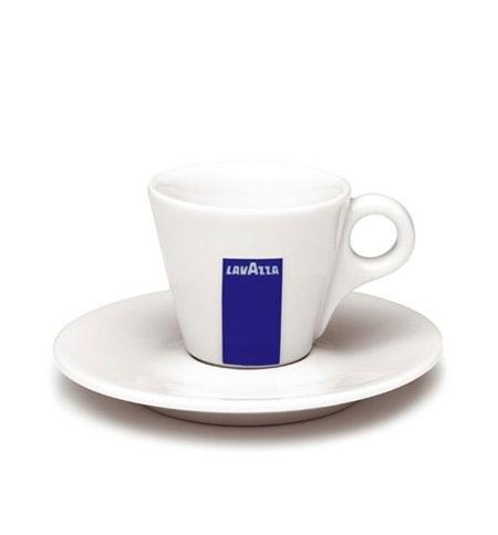 фото: Кофейная пара Lavazza 70мл