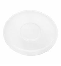 Блюдце белое d 145мм, БЛ 03.145