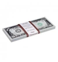 Деньги шуточные Филькина Грамота 1000 долларов