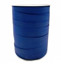 Лента упаковочная Stewo матовая синяя двухсторонняя, 1см, 250м