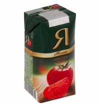 Сок Я томатный 200мл х 24шт