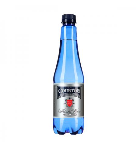 фото: Питьевая вода Courtois без газа, 500мл, ПЭТ