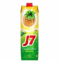 Сок J7 ананас 970мл