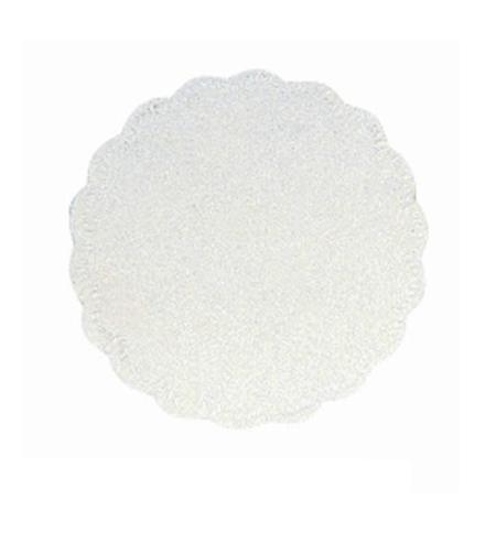 фото: Подкладка под чашку Tork Advanced белая d 9см, 8 слоев, 250шт, 474474