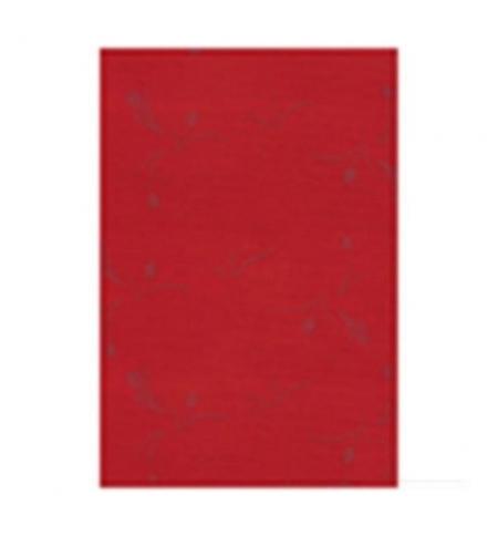 фото: Скатерть бумажная Aster Creative 120х200см 1 слой, бордо
