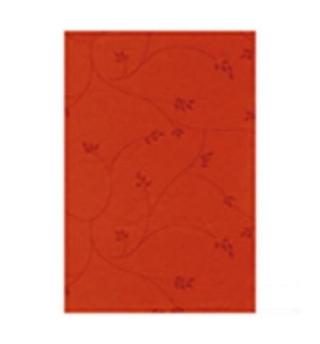 фото: Скатерть бумажная Aster Creative 120х200см 1 слой, красная