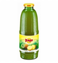 Нектар Pago ананас 750мл, стекло