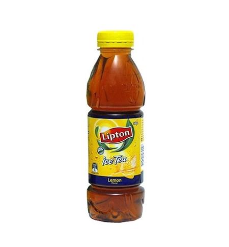 фото: Чай холодный Lipton Ice Tea лимон ПЭТ, 500мл