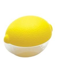 Контейнер для продуктов Бытпласт для лимона 9 x 12см пластик