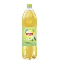 Чай холодный Lipton мохито ПЭТ, 1.75мл