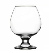 Сахарница Pasabahce Perla d 14см стекло