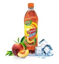 Чай холодный Lipton Ice Tea персик ПЭТ, 500мл