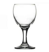 Бокал для вина Pasabahce Bistro 220мл 6шт/уп
