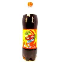 Чай холодный Lipton Ice Tea персик ПЭТ, 1.75л