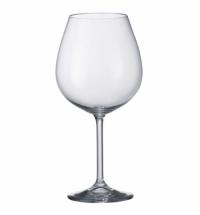 Бокал для вина Bohemia Gastro 650мл 6шт/уп