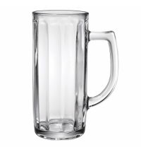 Кружка для пива Luminarc Hamburg 500мл 2шт/уп