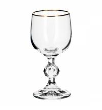 Бокал для вина Bohemia Claudia 150мл 6шт/уп