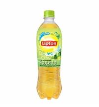 Чай холодный Lipton мохито ПЭТ, 500мл