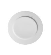 Тарелка десертная Wilmax белая d 15см