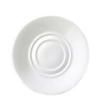 Тарелка десертная Wilmax белая d 14см