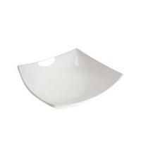 Салатник Luminarc Quadrato белый 14 х 14см