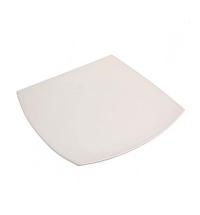 Тарелка десертная Luminarc Quadrato белая d 19см
