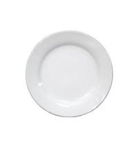 Тарелка обеденная Aro белая d 27см
