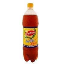 Чай холодный Lipton Ice Tea лимон ПЭТ, 1л