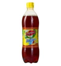 Чай холодный Lipton Ice Tea персик ПЭТ, 1л