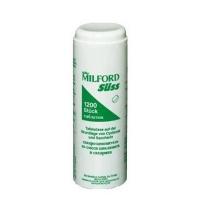 Заменитель сахара Milford Suss в таблетках 1200шт