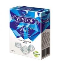 Сахар Вестов леденцовый белый, 230г