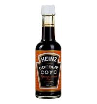 Соевый соус Heinz оригинальный 150мл