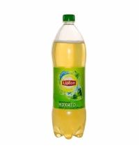Чай холодный Lipton мохито ПЭТ, 1л