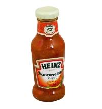 Соус Heinz экзотческий 295г