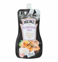 Соус Heinz чесночный 230г
