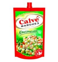 Майонез Calve Классический 50%, 400г