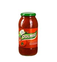 Соус Dolmio для спагетти традиционный 500г