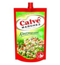 Майонез Calve Классический 50%, 200г