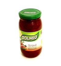 Соус Dolmio для спагетти острый 500г