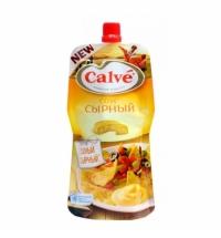Соус Calve сырный 230г